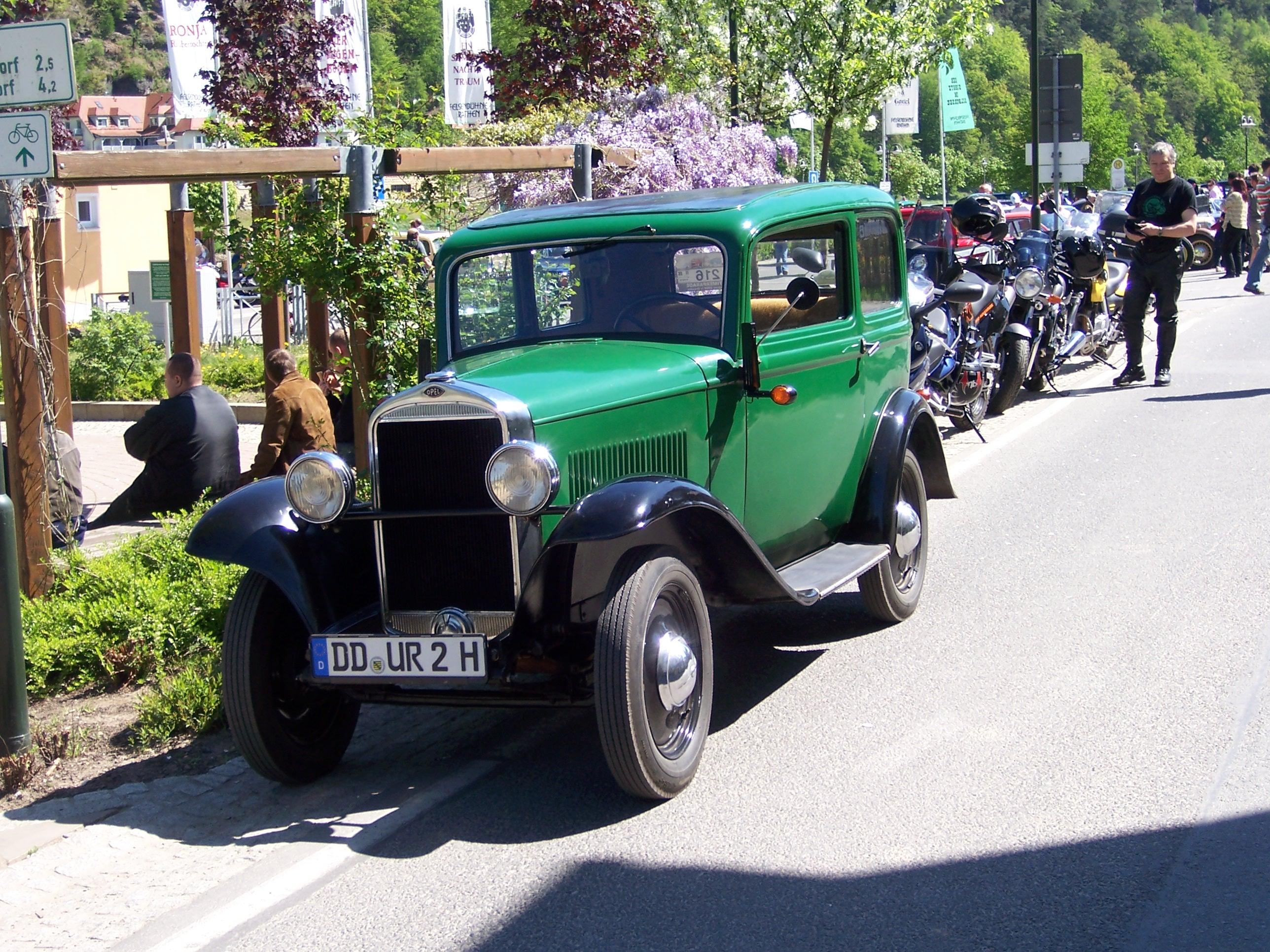 Opel Typ 1290